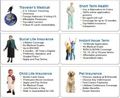 Life Insurance Rate Quotes