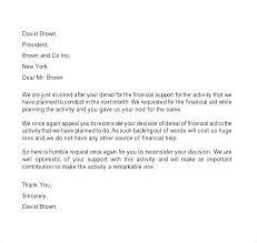 Sample Appeal Letter For College Dismissal Academic Tmnfirm Co How Impressive Academic Appeal Letter