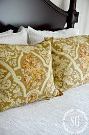 layering bedding like a designer easy to do tips for making a fabulously stylish bed
