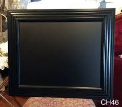 large chalkboard calendar wall decal easel