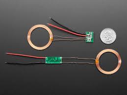 inductive charging set 5v 500ma max