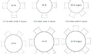 6 foot round table round tables that seat 8 round table seating 8 round dining table