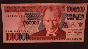 Als landeswährung wird die türkische lira eingesetzt. Turkische Lira Geld Auf Einem Blick Fur Touristen