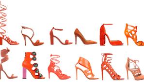 Παπούτσια Άνοιξη / Καλοκαίρι 2020: Αυτές οι τάσεις θα φορεθούν με μανία φέτος | Empisteutiko.gr