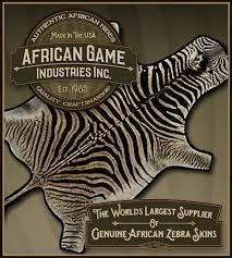 zebra skins now