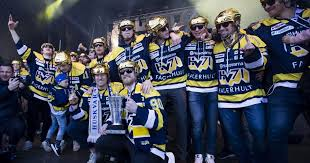 Hv71 became swedish champions for the 3rd time in club history. Shl 2018 9 Team Preview Hv71