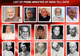 List Of Prime Ministers Of India From 1974 Till Date Full List