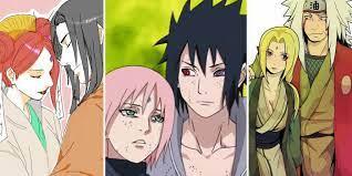 Naruto Hinata Wedding Fanfiction