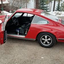 At classic driver, we offer a worldwide selection of porsche 911s for sale. Cliff S 1970 911e Story Porsche Taiwan