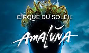 Amaluna San Francisco Seating Chart