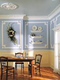 Apartment Decor Ideas Delectable Dining Room Wall Ideas Dining Room Contemporary Dining Room