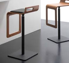best modern bar stools designshome design styling