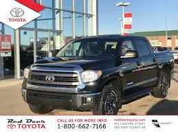 Pre-Owned 2014 Toyota Tundra 4WD Crewmax 146 5.7L SR5 4 Door ...