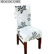 stretch dining room chair covers roll back dining room chair covers dining chair covers stretch dining