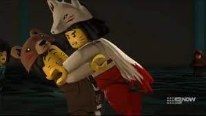 Akita   Lego Ninjago Wiki