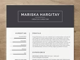 Resume Design Templates 0 Free Template Photoshop Psd