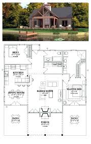 architecture design house plans. 2 Bedroom House Plans With Porches Cottage Style Cool Plan Id Total Living Area . Architecture Design