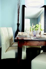 blue dining room color ideas. Create A Sense Of Balance By Pairing Classic White With Hue Like Pratt \u0026 Lambert Gingham Blue. Find This Pin And More On Dining Room Paint Blue Color Ideas F