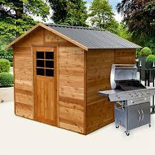 timber garden sheds shed cedar shed