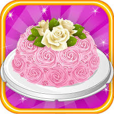 Turkish Delight Cake Maker Cooking Games For Girls By Laurene Benjamin