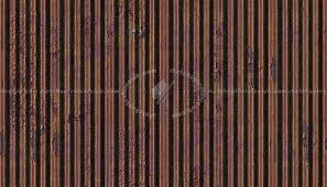 steel corrugated rusty metal texture seamless 09982