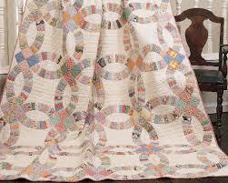 Wedding Quilt Patterns Beauteous Free Wedding Quilt Patterns BOMquilts