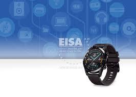 Huawei <b>Watch</b> GT 2 | EISA – Expert Imaging and Sound Association