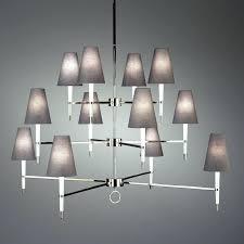 3 tier chandelier odeon