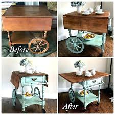 small tea cart vintage amazing best rooms ideas on afternoon casters wooden