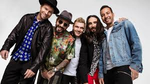 <b>Backstreet Boys</b> - 2020 Tour Dates & Concert Schedule - Live Nation