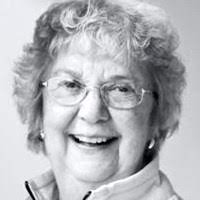 Joyce CROSBY Obituary - Death Notice and Service Information