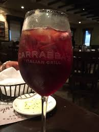 photo of carrabba s italian grill miami fl united states blackberry sangria