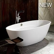 victoria albert terrassa dual ended tub at at kolani kitchen bath in toronto solid surface bathtubs f