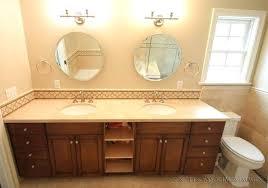 bathroom vanity with two sinks corner bathroom sink vanity home depot