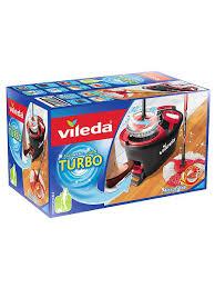 (швабра + ведро с педальным отжимом) <b>Vileda</b> 2388853 в ...