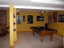 Small Picture Wonderful Ideas For Finishing Concrete Basement Walls