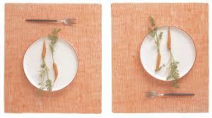 moderntwist placemats  kitchenware news  housewares