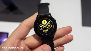 Samsung Galaxy Watch Active in 2020 ...