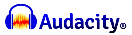 Audacity is a free open source computer software for audio editing. (Image Credit: Audacity Manual)