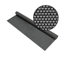 charcoal super solar screen