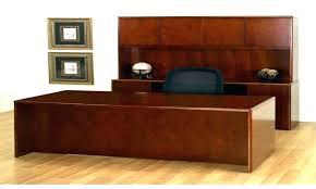 office depot l shaped desk with hutch magellan furniture hopeforavision org