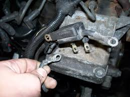 broken alternator harness for 92 yj jeep wrangler forum
