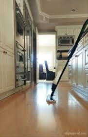 the secret to dust free floors