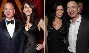 Jeff Bezos' net worth grow 11 billion ...