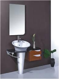 Bathroom Sinks Bowls Bathroom Contemporary Bathroom Sink Bowls Comfortable Small