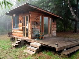 cheap tiny houses. off grid tiny house deep in the carolina woods built for $1000 cheap houses i