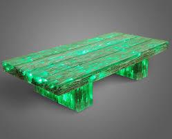 Led Coffee Table Diy Tb 05660004 4 Beam Coffee Table Reclaimed Wood 180x80x45cm