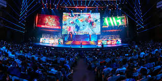 2 players will compete for the largest prize pool in esports