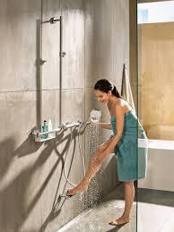 Duschen Und Brausen Für Alle Ansprüche Hansgrohe De