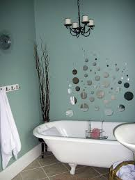 Small Picture elegant small bathroom decorating ideas perfect green blue paint